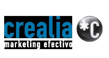 crealia, marketing efectivo
