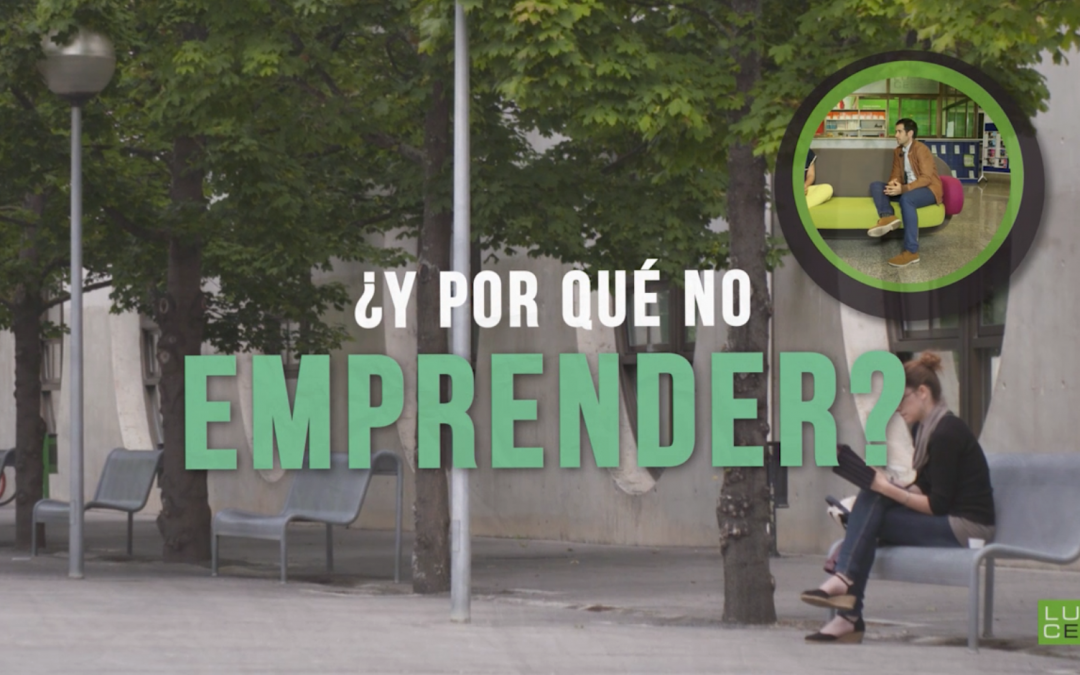 Vídeo promocional LUCE (Cein)