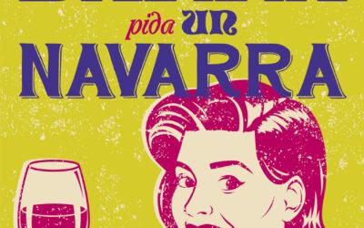 Campaña para la D.O. de Vinos de Navarra